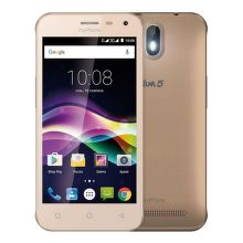MyPhone Fun 5 (zlatá)