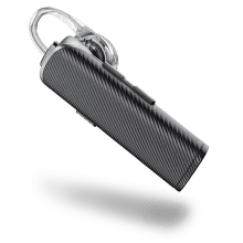 Plantronics Explorer 110 Bluetooth headset, čierny