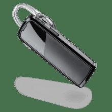 Plantronics Explorer 80 Bluetooth headset, čierny