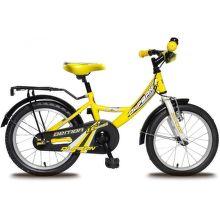 """OLPRAN Demon 16"""", Bicykel, žltá"""