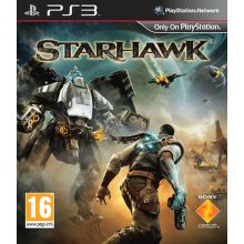PS3 - STARHAWK