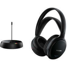 Philips SHC5200/10 čierne