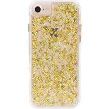 Case-Mate Karat Petals puzdro pre iPhone 6s/7/8, zlatá