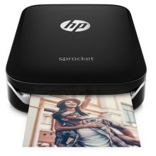 HP Sprocket Z3Z92A čierna