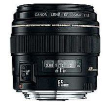 CANON EF 85mm f/1.8mm USM