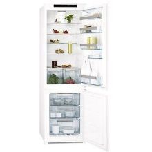AEG SCT81800S1, Kombinovaná chladnička