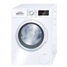 BOSCH WAT24440BY, Spredu plnená práčka