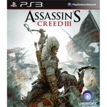 PS3 - ASSASSINS CREED III.