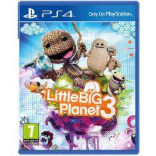 PS4 - LittleBigPlanet 3