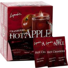 Hot Apple Horúca brusnica (23g)