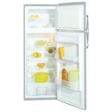 BEKO DSA 25021 X, dvojdverová chladnička