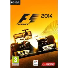 PC - F1 2014