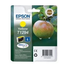 EPSON T1294 L yellow (jablko) - atrament