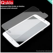 Q SKLO SAM Galaxy A3 sklenená fólia 0,25mm
