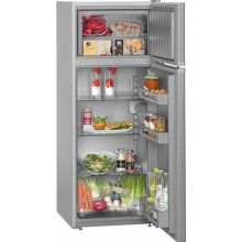 LIEBHERR CTPsl 2541, kombinovaná chladnička
