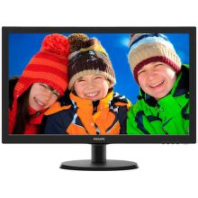 PHILIPS 223V5LSB/00, 21,5""
