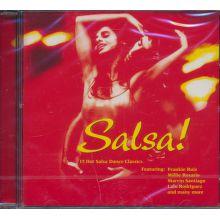 CD H - VAR - SALSA