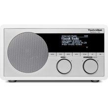 TechniSat DigitRadio 400 (biele)