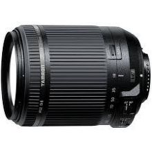 TAMRON AF 18-200mm F/3.5-6.3 Di II VC pre Nikon