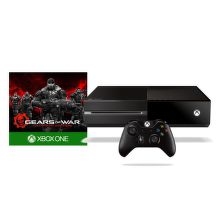 XBOX ONE 500GB + Gears of War Ultimate Edition