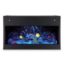 EWT V Aquarium, virtuálne akvárium