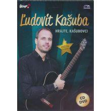 CD H - KASUBA, LUDOVIT - HRAJTE KASUBOVCI