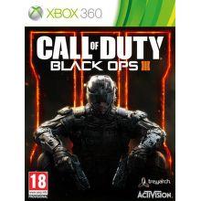 Call of Duty: Black Ops III - hra pre X360