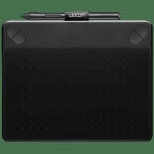 Wacom Intuos Comic Pen&Touch S, CTH-490CK (čierny)