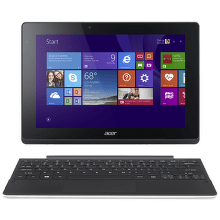Acer Aspire Switch 10, NT.G8QEC.001 (biela/čierna)