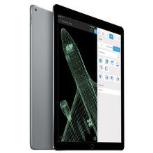 """Apple iPad Pro 12.9"""" Wi-Fi 128GB (vesmírne šedý), ML0N2FD/A"""