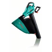 BOSCH ALS 25 EU, vysávač a dúchadlo  + Bosch rukavice + zberný vak