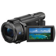Sony FDR-AX53 (čierna)