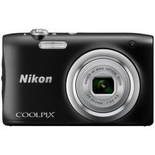 Nikon Coolpix A100 (čierny)