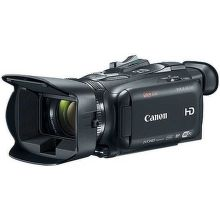 Canon Legria HF-G40 (čierna)
