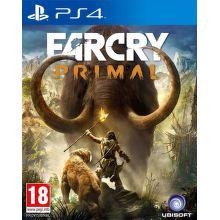 Far Cry Primal - hra pre PS4