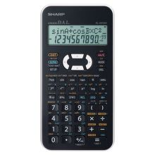 SHARP EL-531XHWHC kalkulačka