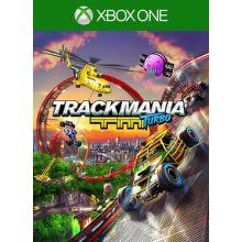Trackmania Turbo - hra pre Xbox ONE