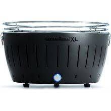 LotusGrill  XL (šedý)
