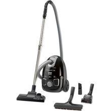 Rowenta RO5295EA Compacteo Ergo Animal Care (čierna) - Podlahový vysávač