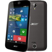 Acer Liquid M330 LTE, DualSIM (čierna)