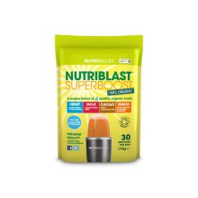 Nutribullet Nutriblast Superboost doplnok do Smoothie