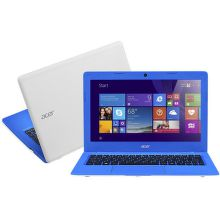 Acer Aspire One Cloudbook 11 AO1-131-C216 (biely)