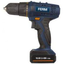 FERM CDM1118, akumulátorová vŕtačka