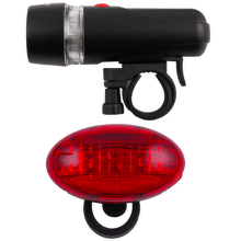 Varta 15803 SET cyklo svetlo + 6x AA