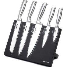 Salter SABW02293, set 5 ks nožov na magnetickom držiaku