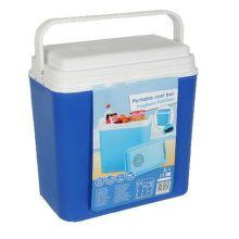 COOL-IT BF-00054, Termoelektrický chladiaci box 22l