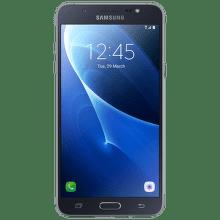 Samsung Galaxy J7, 2016 (čierna)