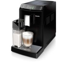 PHILIPS HD8834/09 One touch capuccino (čierna) - Automatické espresso
