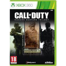 X360 - Call of Duty: Modern Warfare Trilogy