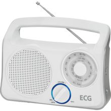 ECG R 222 (biely)